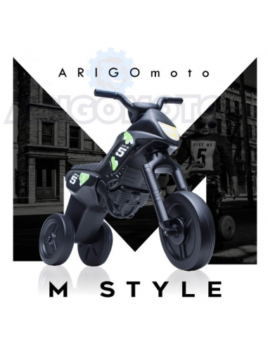 ArigoMoto - M STYLE