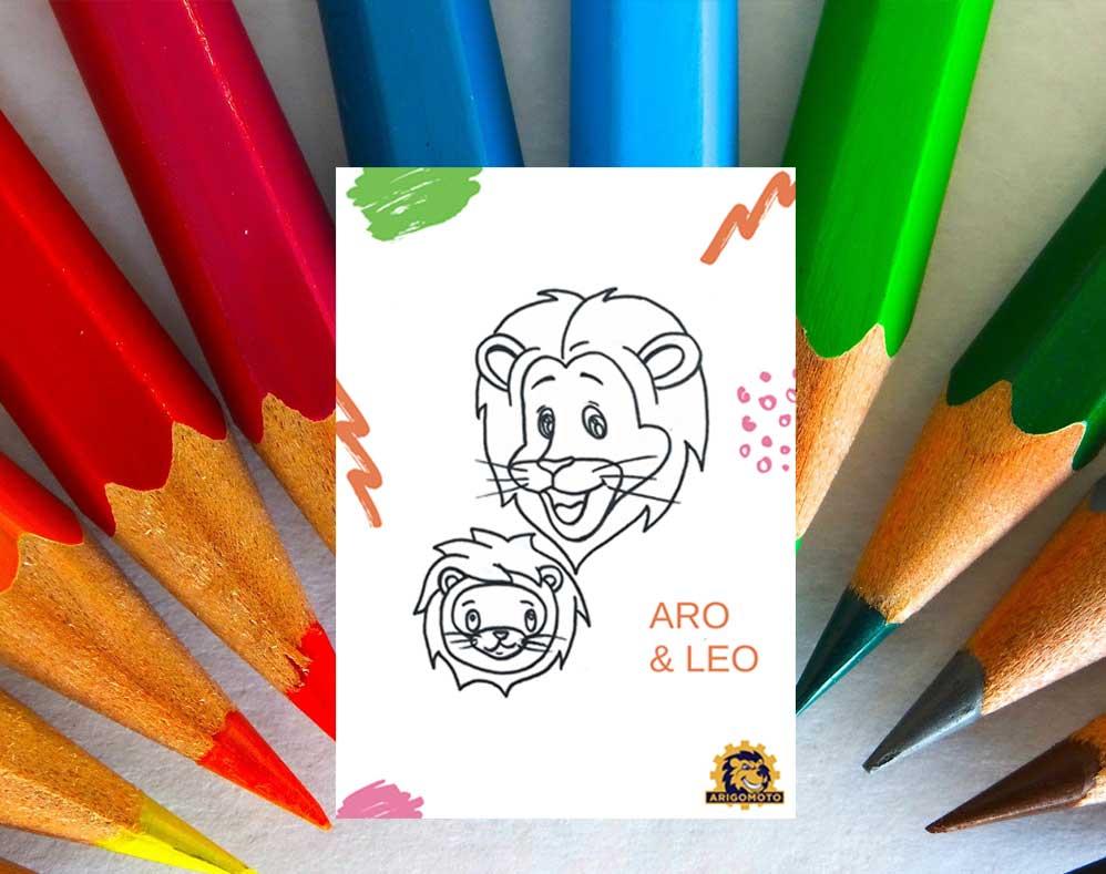Arigomoto draisienne jouet fabrication européenne